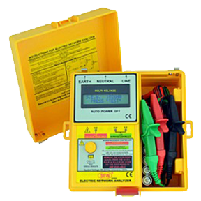 3-electrical-network-analyser