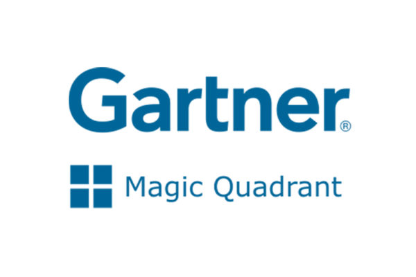 Gartner Magic Quadrant shows all up and coming enterprises in the industry