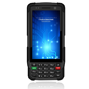 ST327 is a handheld intelligent PDA which is especially designed for the telecommunication field engineers operation and maintenance. It adopts mainstream Android operation system, which combine industrial smart phone, telecom test functions.