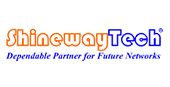 ShinewayTech is a young, vigorous and innovative enterprise, incorporated in 2002. We are committed to providing innovative measurement solutions that enable our customers and partners to meet the communications challenges of today and tomorrow.